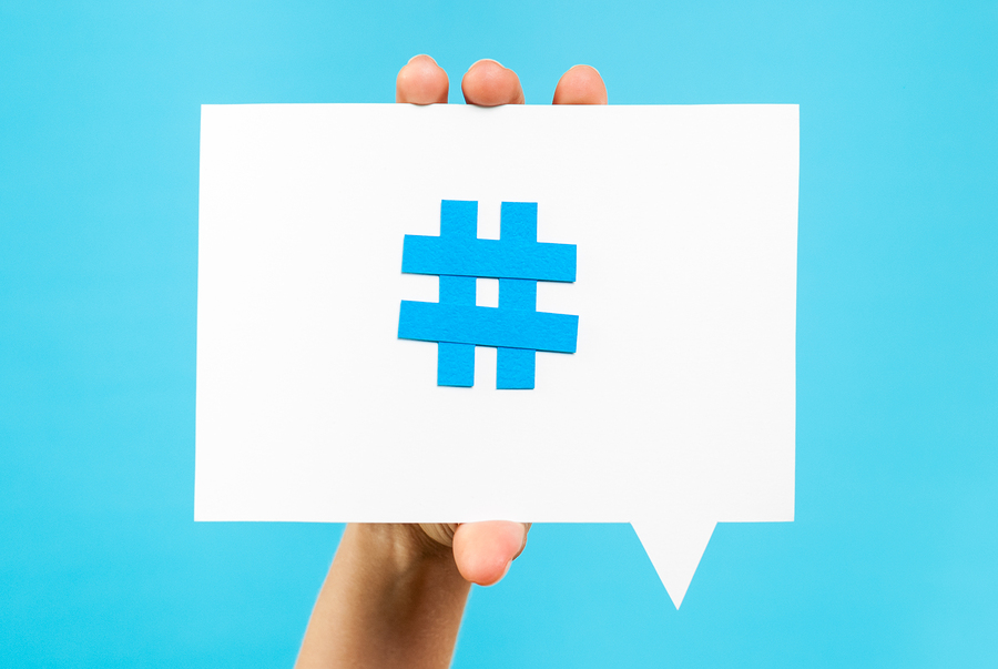 Improving Your Marketability Using Hashtags