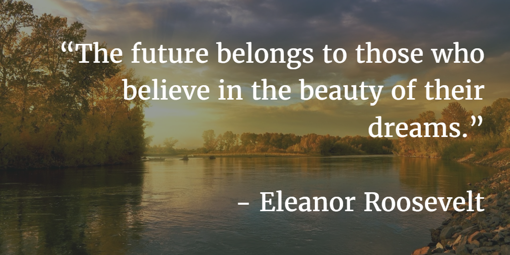 15 Empowering Eleanor Roosevelt Quotes