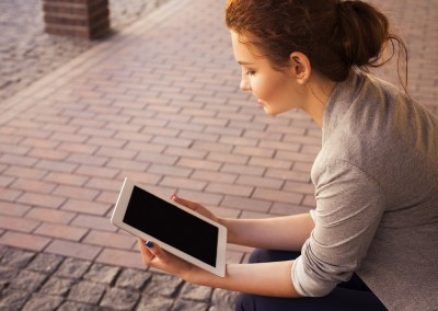 The iPad As Platform For SEM & Social Media Marketing