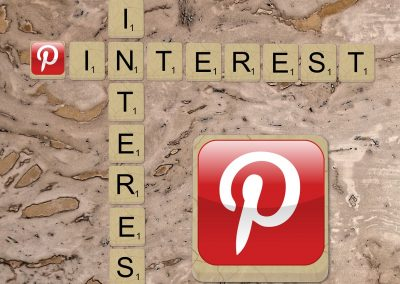 The Top 5 Marketing Tricks on Pinterest