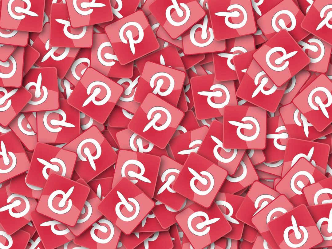 How Pinterest Can Cure Writer's Block