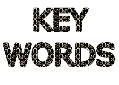 How to Find Keywords For Blogging