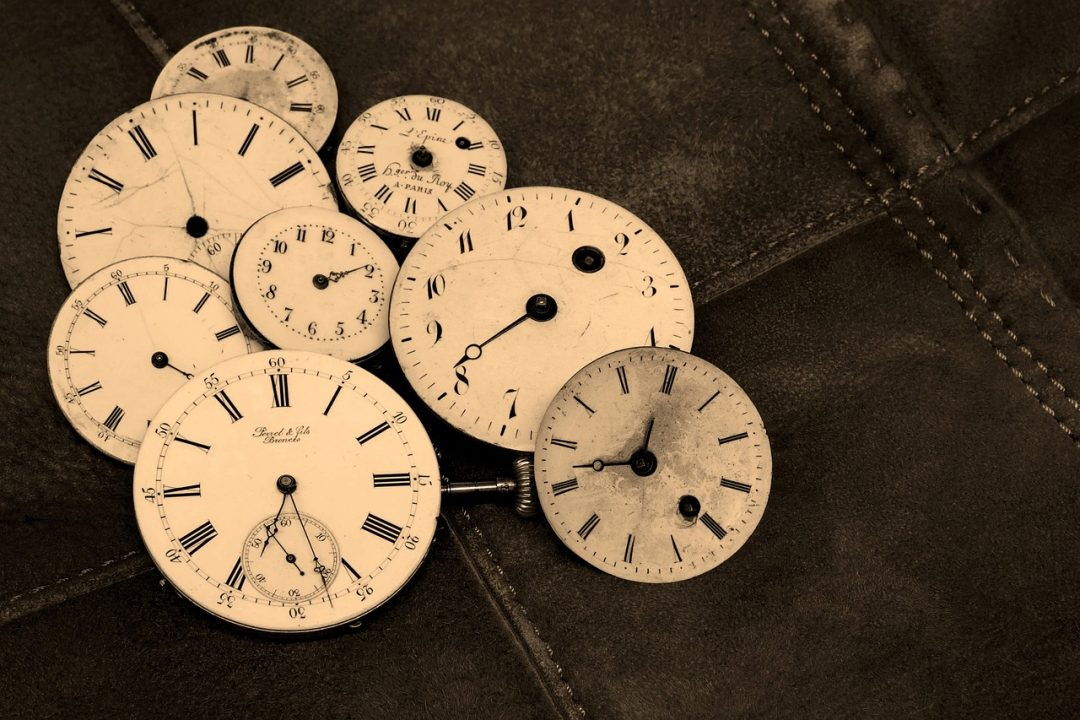 8 Time Management Tips For B2B Marketers