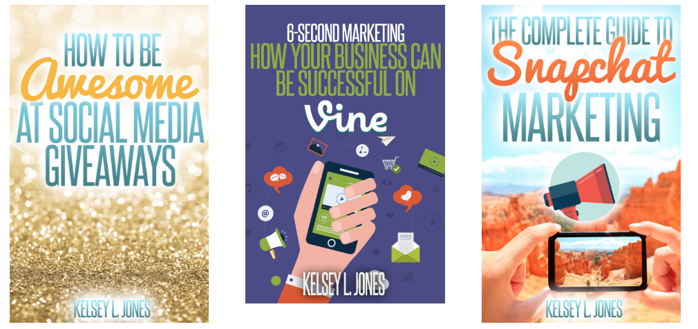 Struggling With Snapchat, Vine, or Giveaways? Learn How to Be Effective in Social Media Marketing with This Bundle