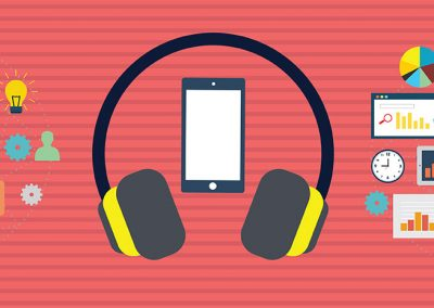 5 Powerful Ways Podcasts Energize Your Marketing Playlist