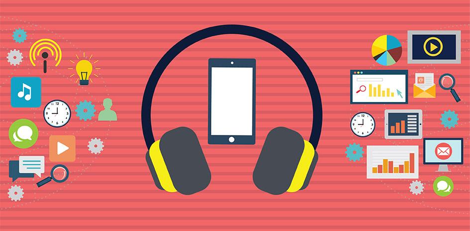 5 Powerful Ways Podcasts Energize Your Marketing Playlist