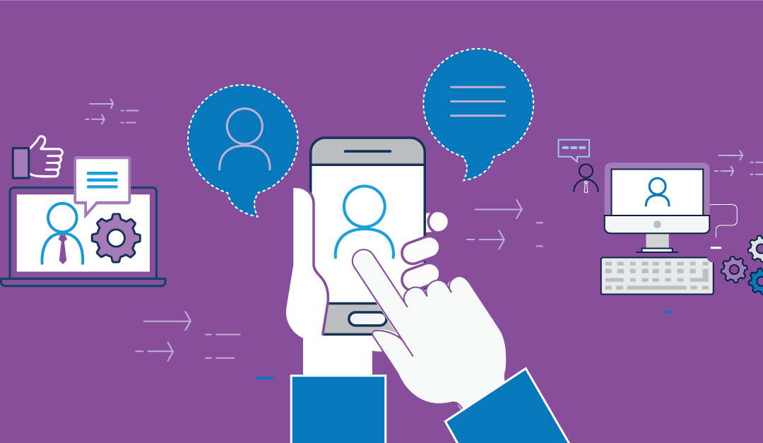 Salesforce Hub: Video Chat for Customer Service
